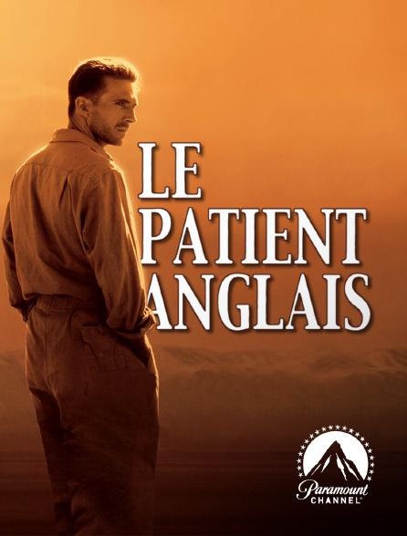 Paramount Channel - Le patient anglais