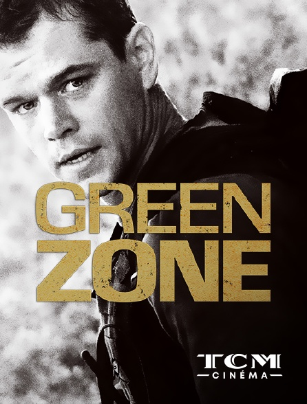TCM Cinéma - Green Zone