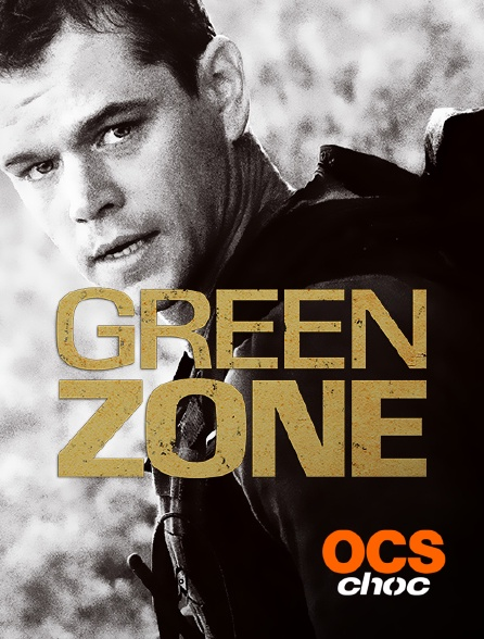 OCS Choc - Green Zone