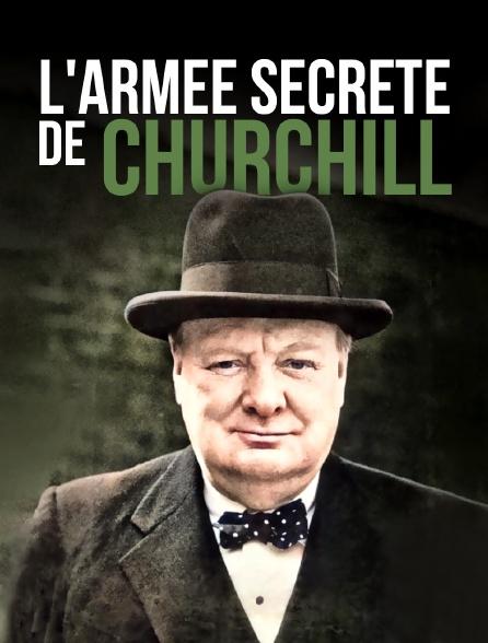 L'armée secrète de Churchill