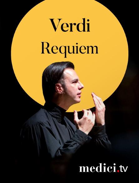 Medici - Verdi, Requiem - Teodor Currentzis, MusicAeterna - Church of San Marco, Milan
