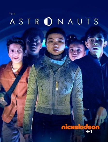 Nickelodéon +1 - Les Astronautes
