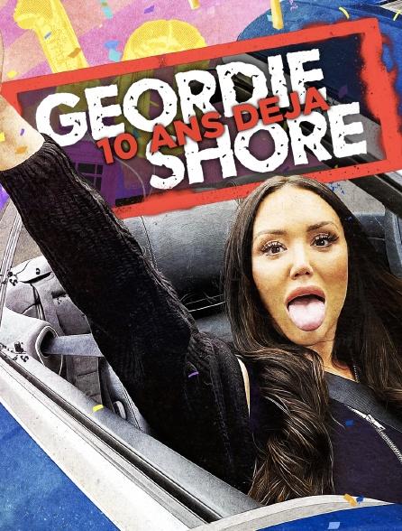 Geordie Shore: 10 ans déjà