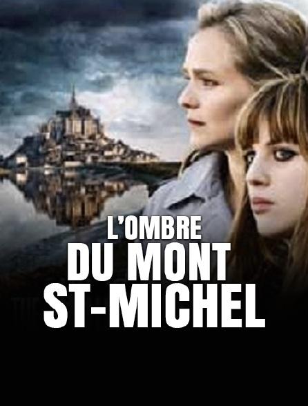 L'ombre du Mont-Saint-Michel