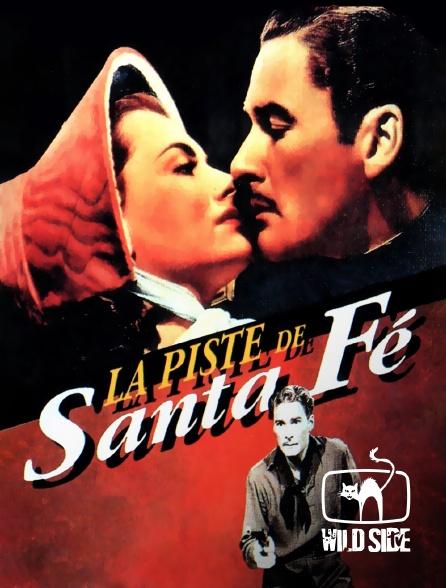 Wild Side TV - La piste de Santa Fe