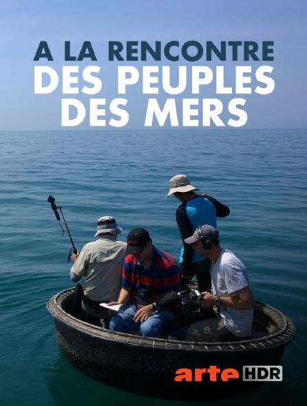 Arte HDR - A la rencontre des peuples des mers