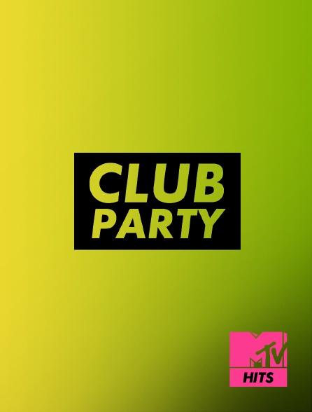 MTV Hits - Club party