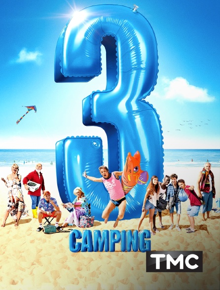 TMC - Camping 3