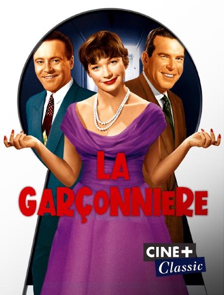Ciné+ Classic - La garçonnière