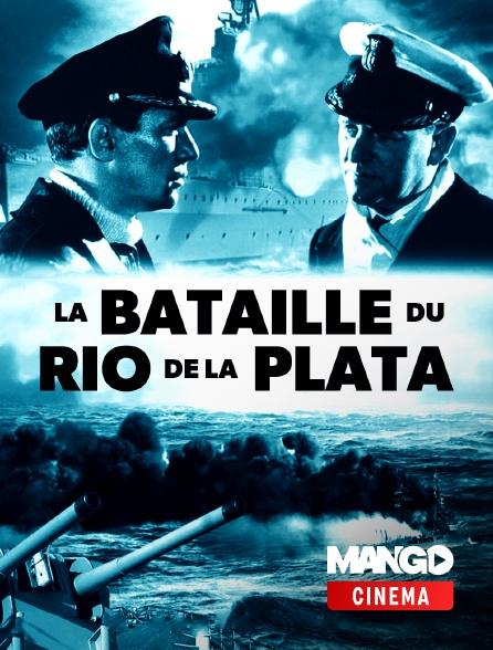 MANGO Cinéma - La bataille du Rio de la Plata
