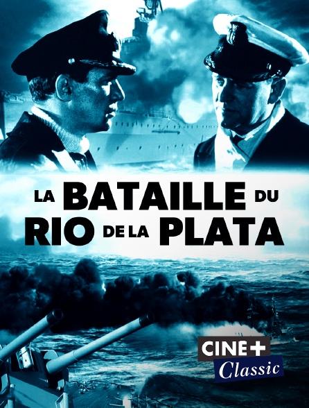 Ciné+ Classic - La bataille du Rio de la Plata