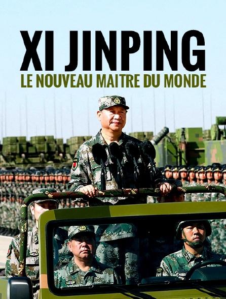 Xi Jinping, le nouveau maître du monde