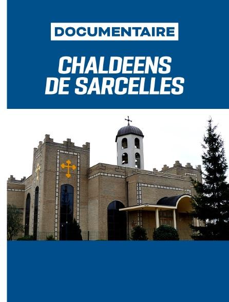Chaldéens de Sarcelles