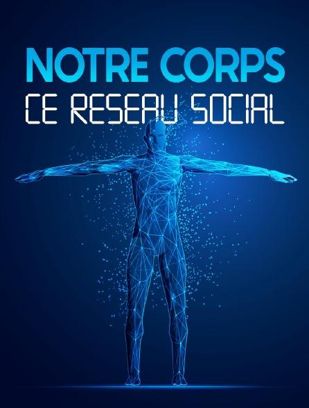 Notre corps, ce réseau social