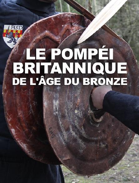 Le Pompéi britannique de l'âge du bronze
