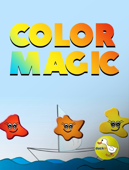 Duck TV - Color Magic