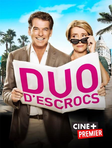 Ciné+ Premier - Duo d'escrocs