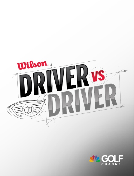 Golf Channel - Driver vs Driver by Wilson