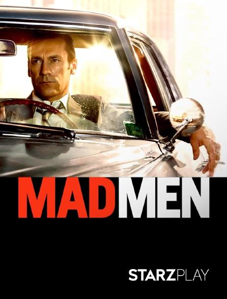 StarzPlay - Mad Men