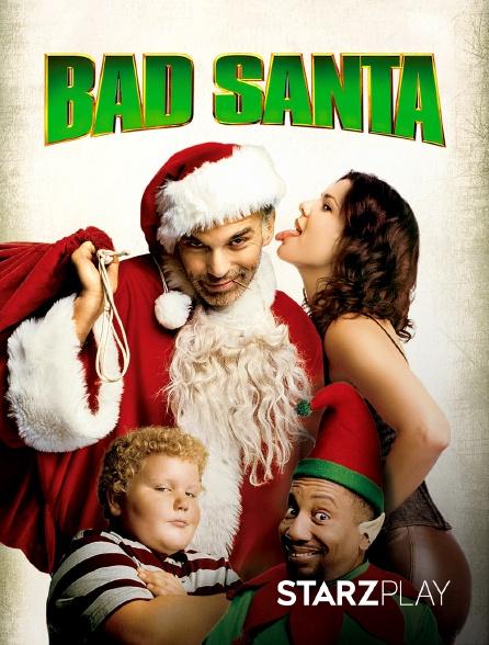 StarzPlay - Bad Santa