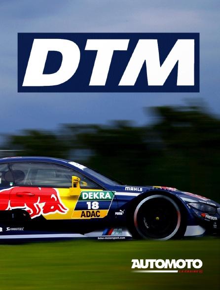 Automoto - DTM
