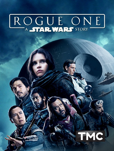 TMC - Rogue One : A Star Wars Story