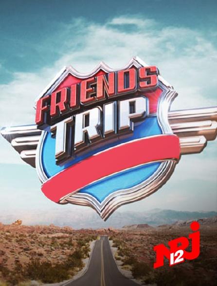 NRJ 12 - Friends Trip