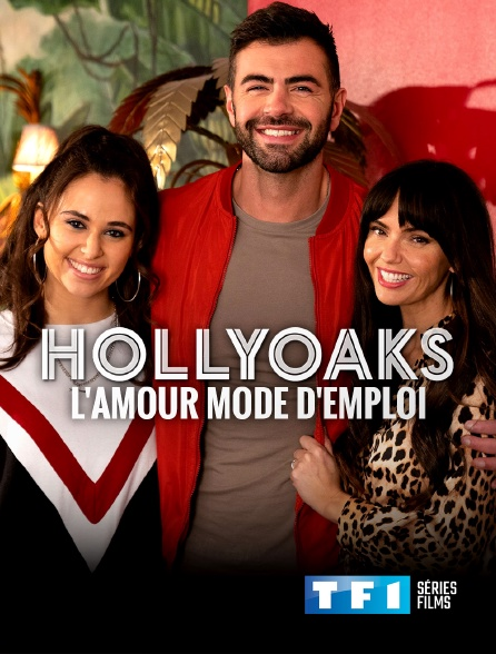 TF1 Séries Films - Hollyoaks : l'amour mode d'emploi