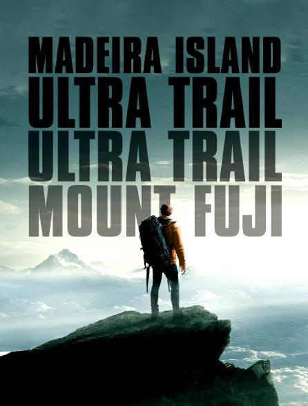 Madeira Island Ultra Trail, Ultra Trail Mount Fuji