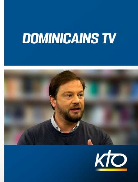 KTO - Dominicains TV