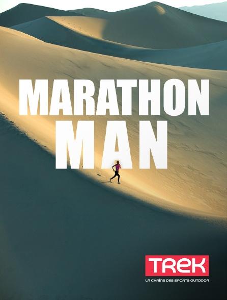Trek - Maraton man