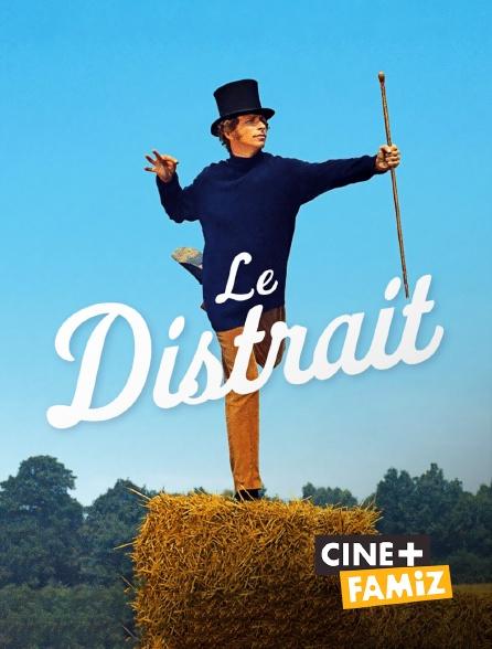 Ciné+ Famiz - Le distrait