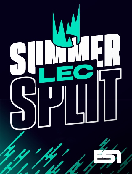 ES1 - LEC : Summer Split
