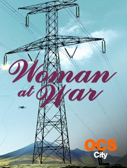 OCS City - Woman at war