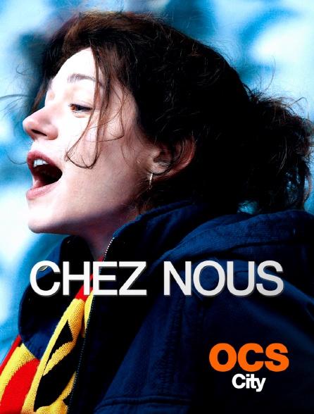 OCS City - Chez nous