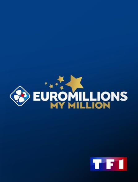TF1 - Tirage de l'Euro Millions