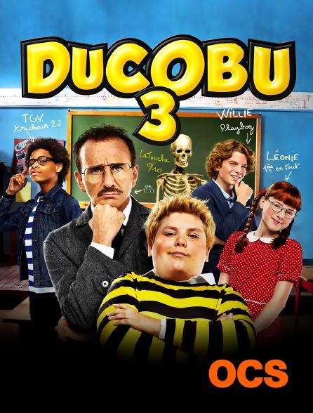 OCS - Ducobu 3
