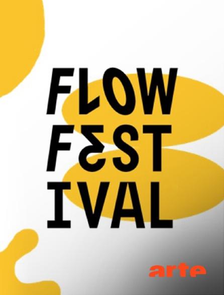 Arte - Flow festival 2019