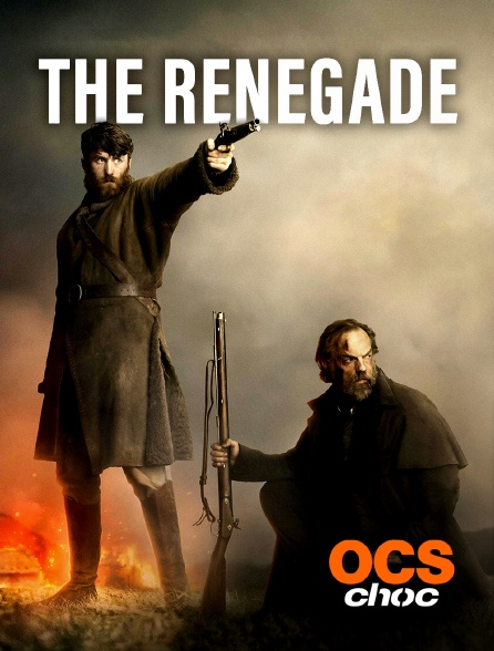 OCS Choc - The Renegade