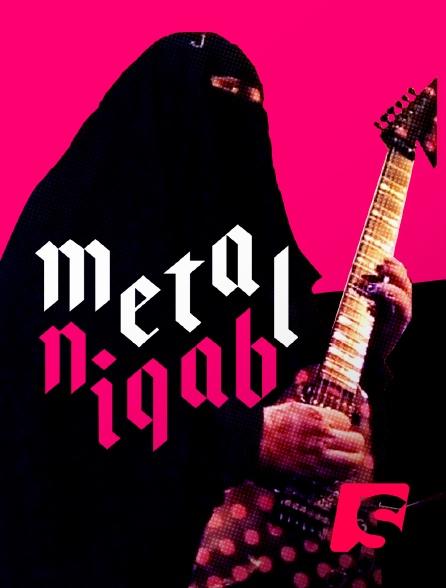 Spicee - Metal niqab