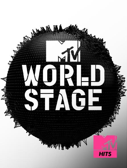 MTV Hits - MTV World Stage