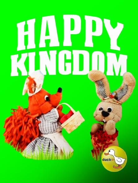 Duck TV - Happy Kingdom