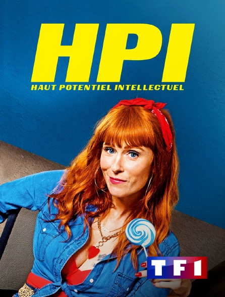 TF1 - HPI