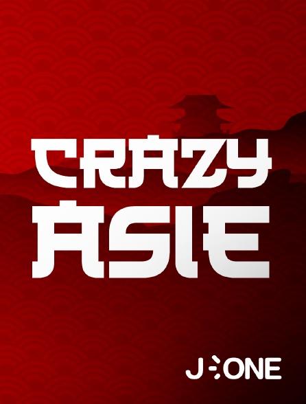 J-One - Crazy Asie