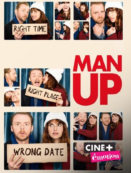 Ciné+ Emotion - Man up