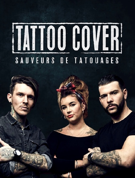 Tattoo Cover : Londres