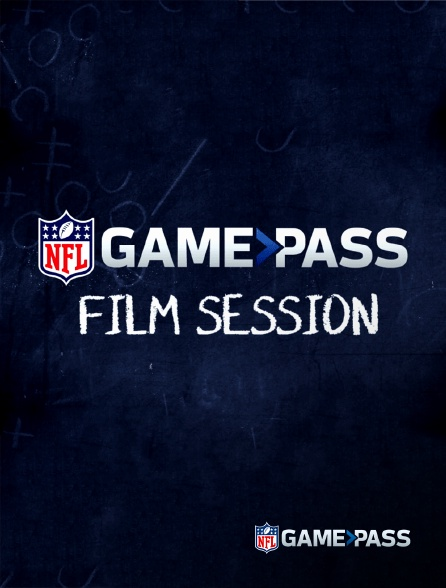 NFL Game Pass - Film Session