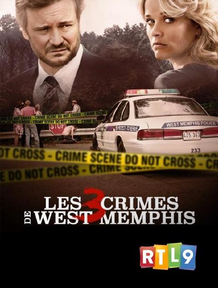 RTL 9 - Les 3 crimes de West Memphis