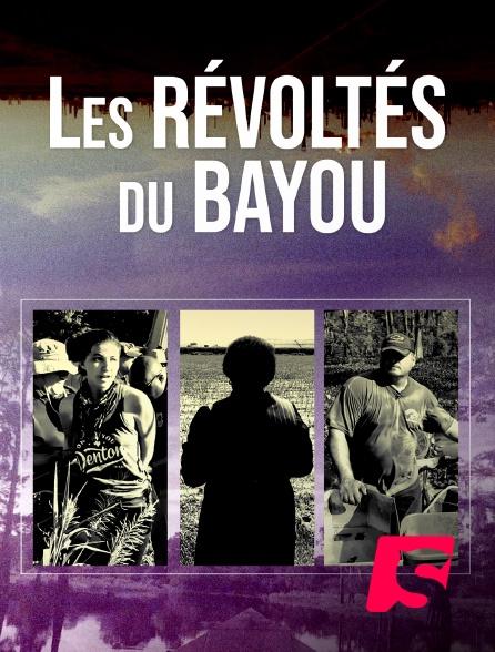 Spicee - Les Révoltés du Bayou