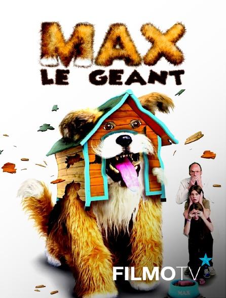 FilmoTV - Max le géant